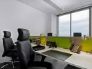 Rent a space in London Private Office