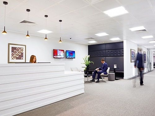 Royal Exchange Office images