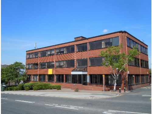Richardshaw Lane Office images