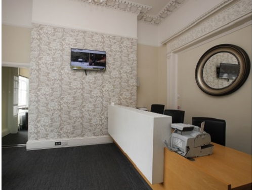 Upper Pembroke Street Office images