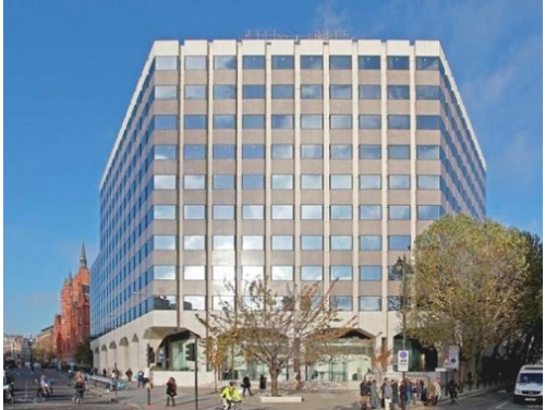 Holborn Office images