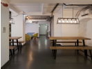 Office rental in London Interior