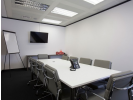 Flexible office space London Meeting Room