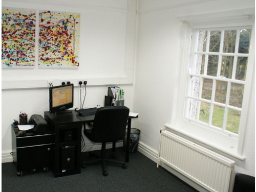 Southwell Road Office images