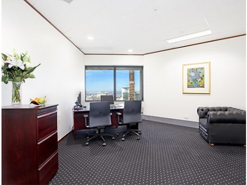 Barangaroo Avenue Office images