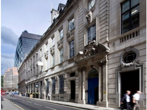 Threadneedle Street Office images