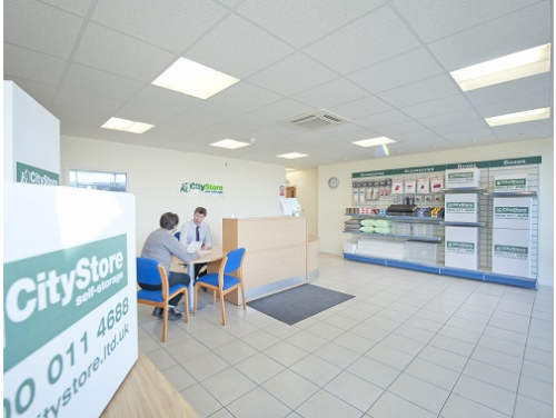 Blackburn Road Office images