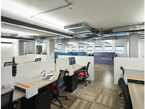 Harp Lane Office images