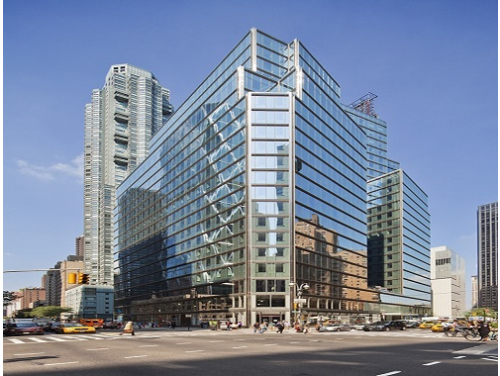 Columbus Circle Office images