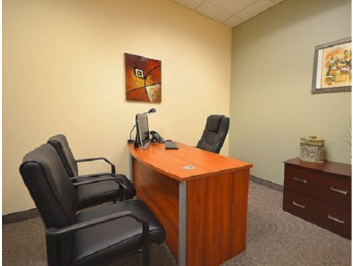 Warm Springs Rd Office images