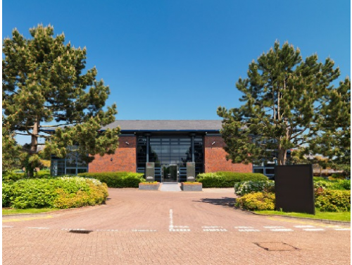 Aztec West Business Park Office images