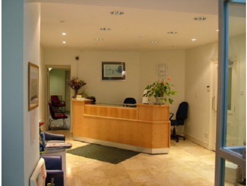 Brinkworth Office images