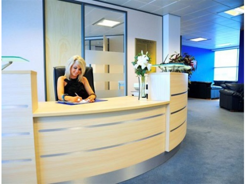 Pierhead Street Office images