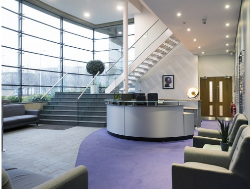 Lochside Place Office images