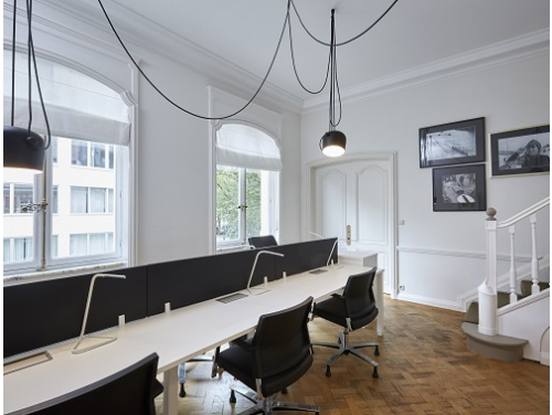 Avenue Louise Office images