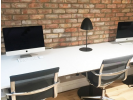 Serviced offices in London desk space