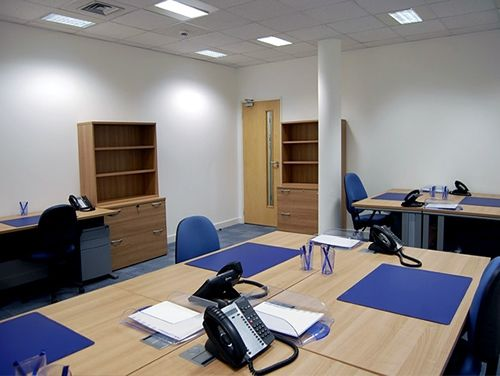 Victoria Avenue Office images