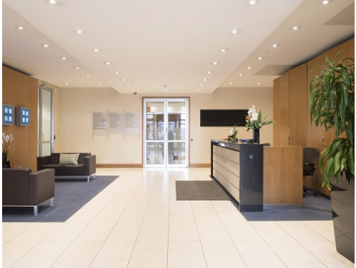 Kew Road Office images