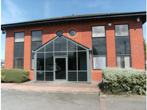 Kingfisher Way Office images