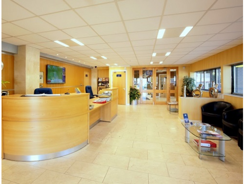 Cardiff Road Office images