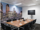 Office for rent in London Meeting Room