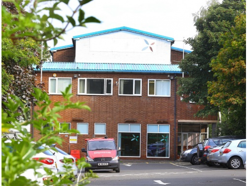 Longrigg Road Office images