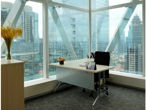Jl. Jend. Sudirman Kav. Office images