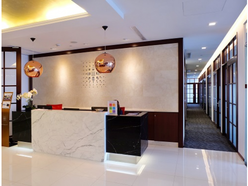 Jalan M. H. Thamrin Kav Office images