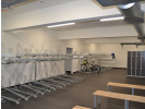 Offices for rent Central London Bike Racks