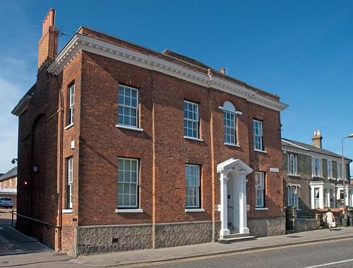 Mill Street
