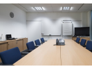 Victory House Meeting Room