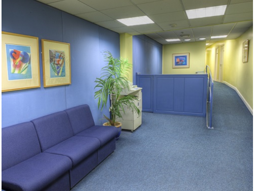 Clontarf Road Office images