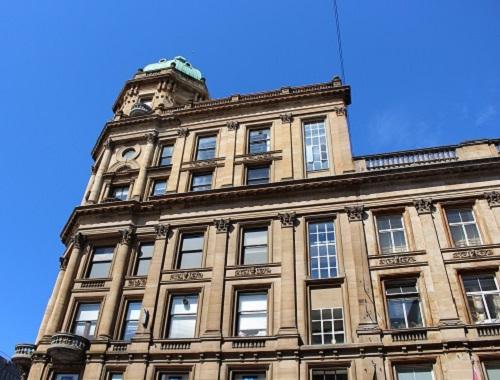 Buchanan Street