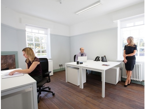 Royston Road Office images