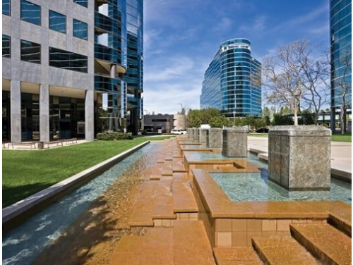 Executive Square Office images