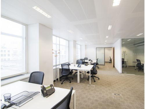 Cavendish Square Office images