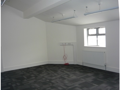 Rochdale Road Office images