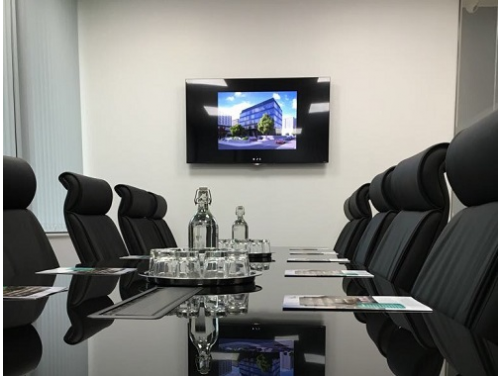 Hagley Road Office images