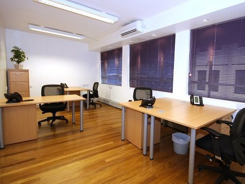 London office to rent Shelton Street