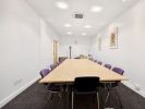 London office to rent Shelton Street board room