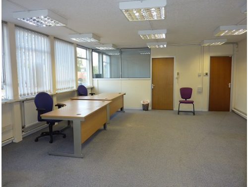 Gatwick Road Office images