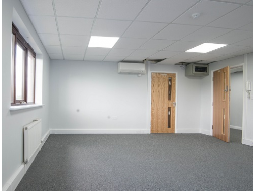 Willow End Park Office images