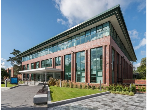 Towers Business Park Office images