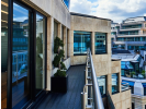 Lime Street office to rent London Balcony