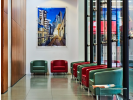 Lime Street office to rent London Reception