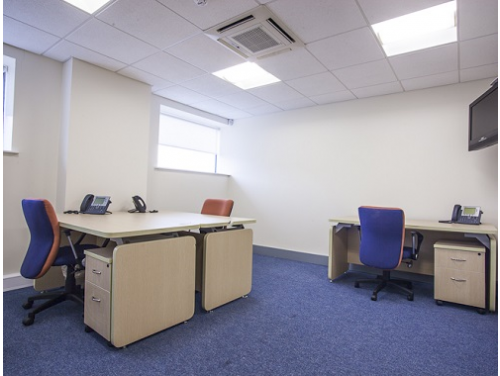 Oscar Traynor Road Office images