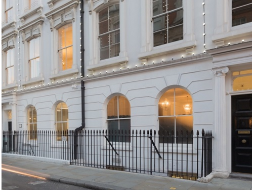 Henrietta Street Office images
