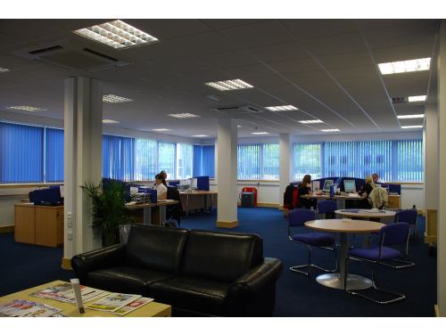 Sankey Street Office images