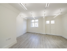 Open Plan London Office