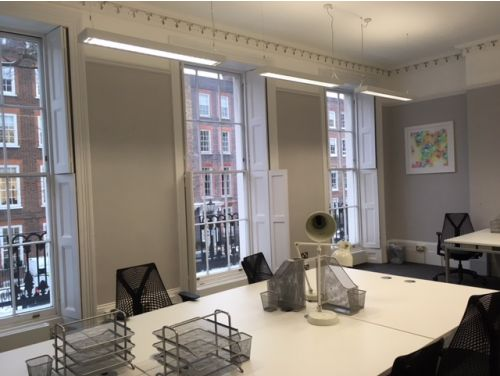 Bedford Row Office images